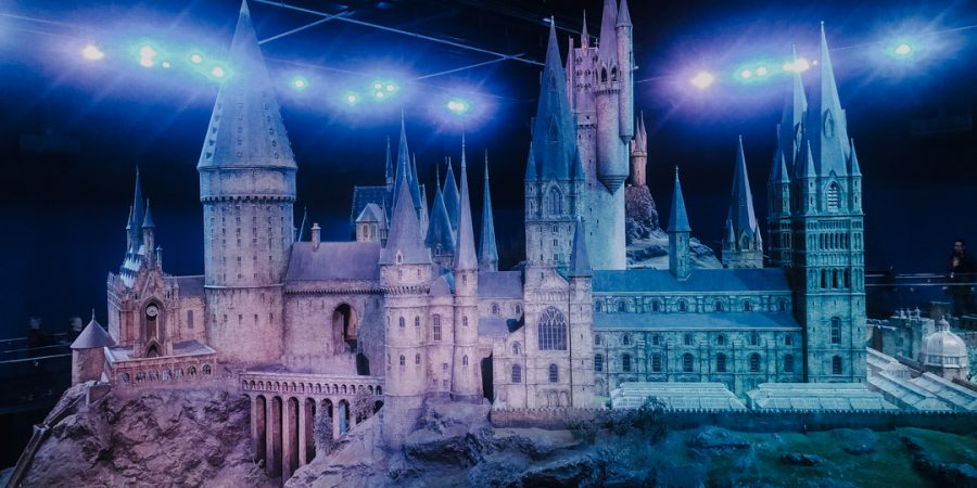 Warner Bros studio : dans les coulisses d'harry potter